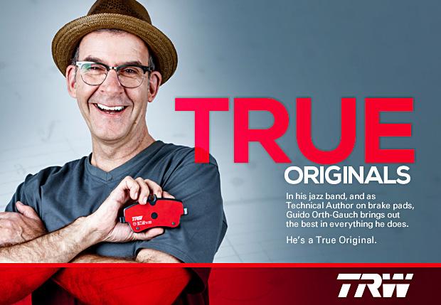 TRW Ad