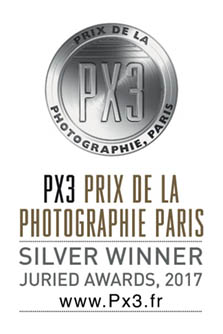 PX3 photography competition silver award ©darrin jenkins