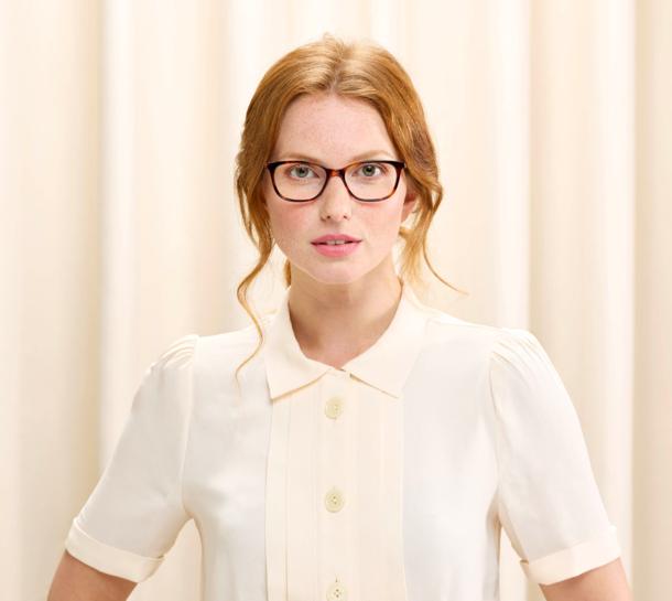 Eyewear Photoshoot