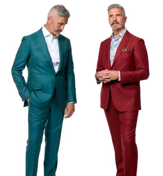 Savile Row Tailor