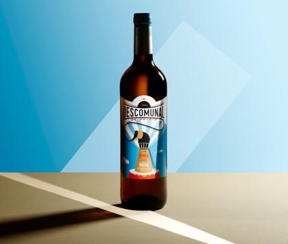 Descomunal White Wine