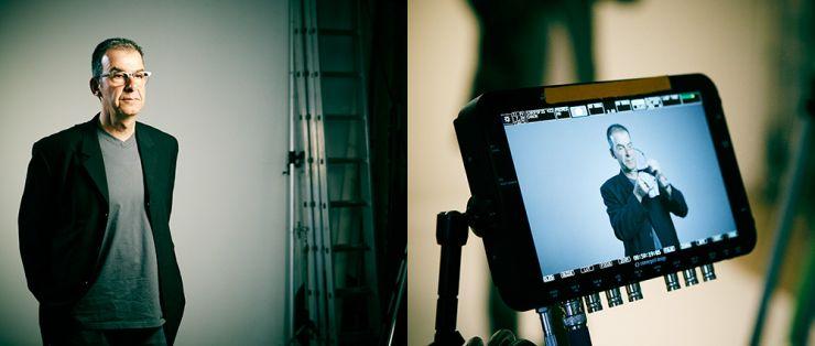 Studio video and stills shoot darrin jenkins 2015